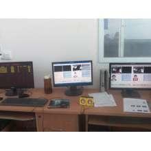 科目二考试设备排队系统