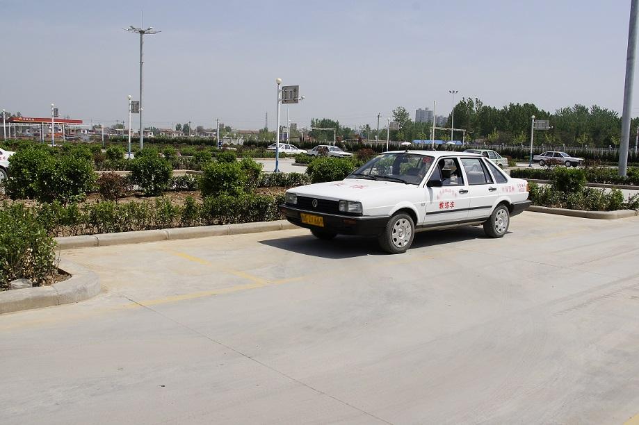 科目二考试系统车载设备